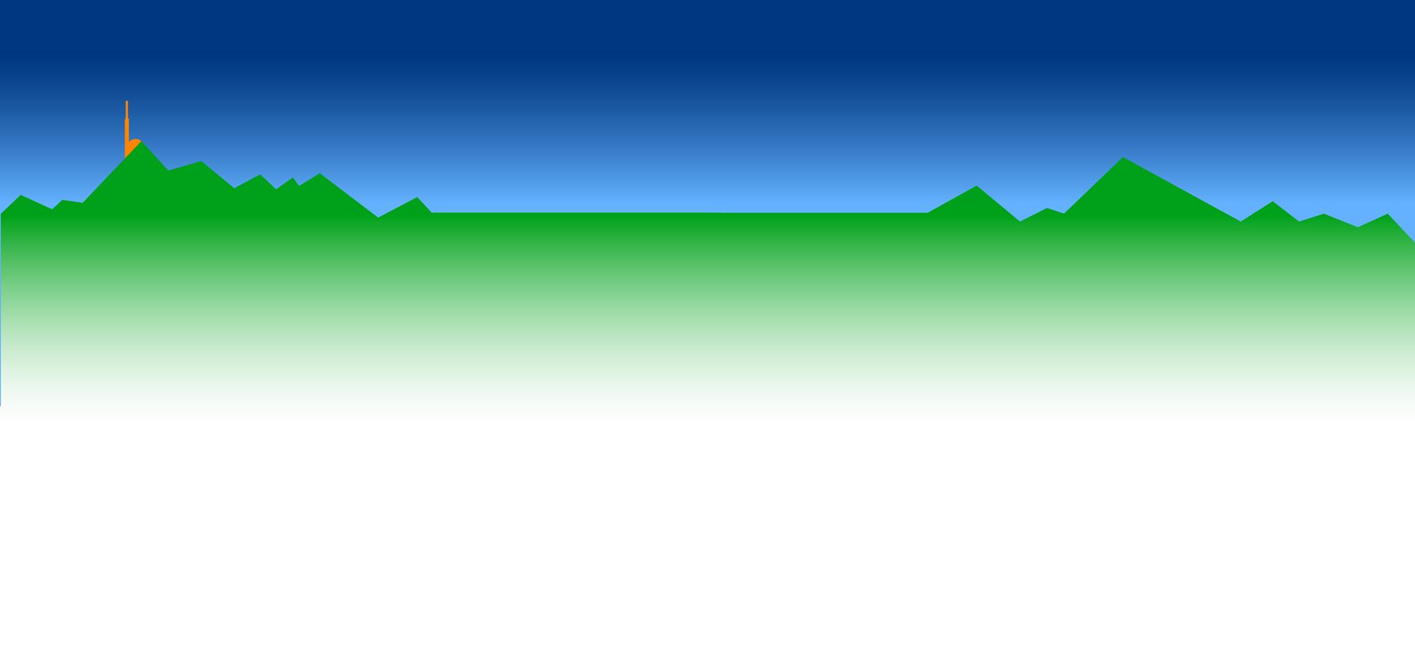 fond écran Pyrénées